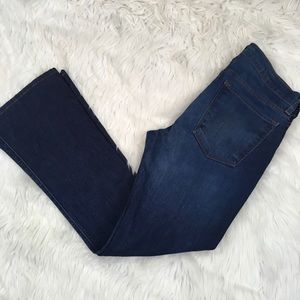 J. Brand Women's Jeans Martini Heritage Wash Flare